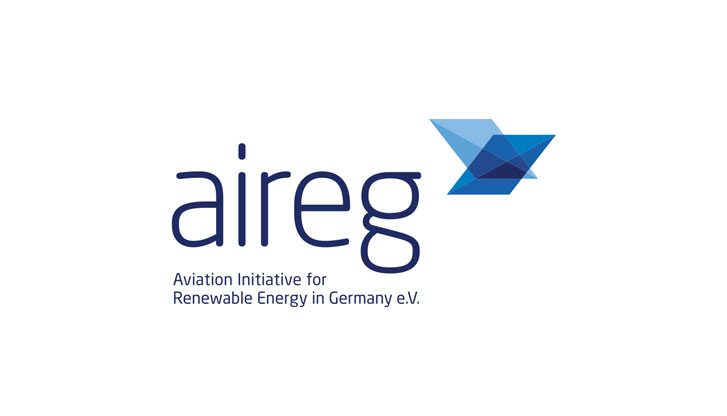 aireg - Aviation Initiative for Renewable Energy in Germany