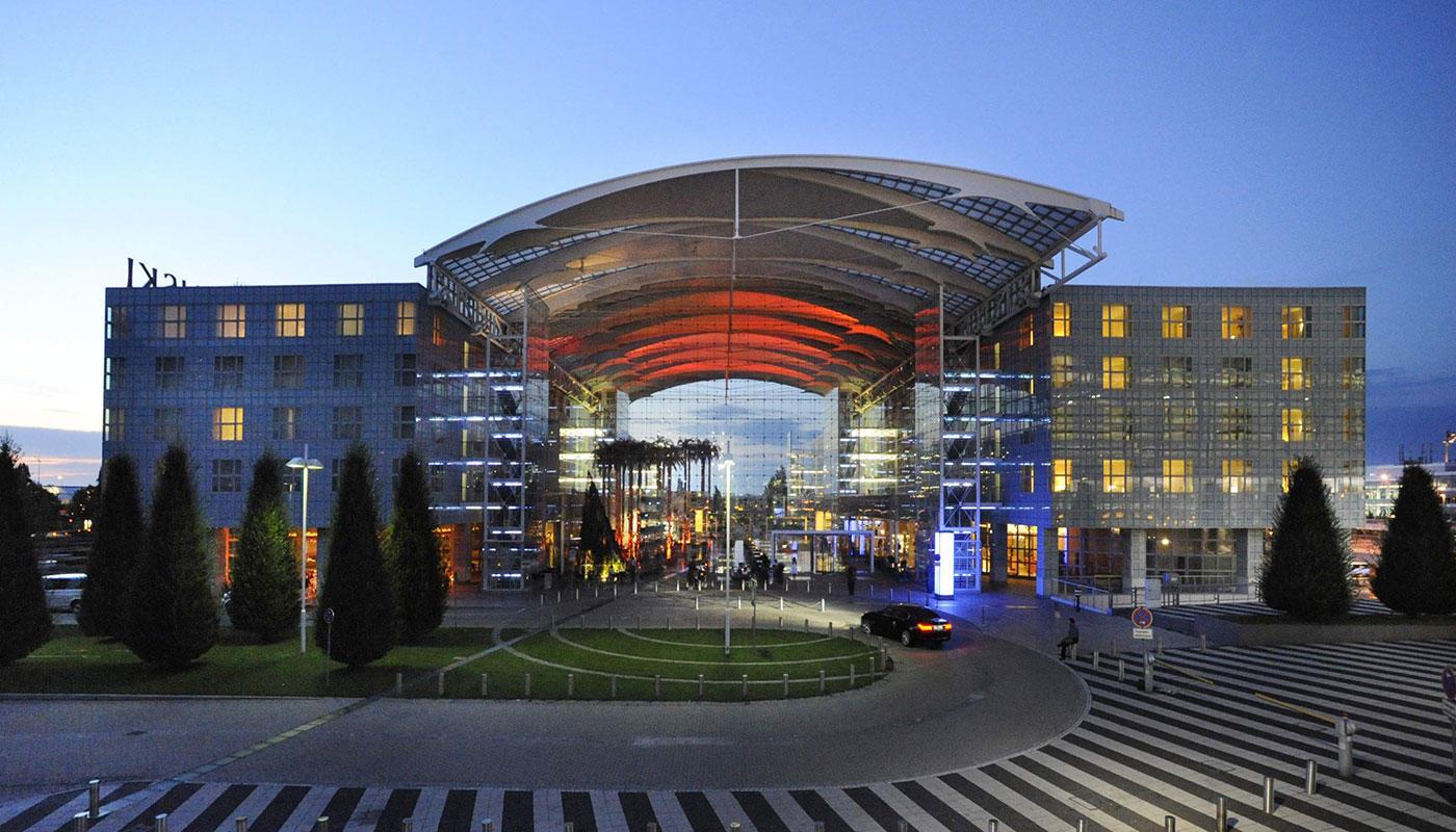 Bb Hotel Munchen Airport