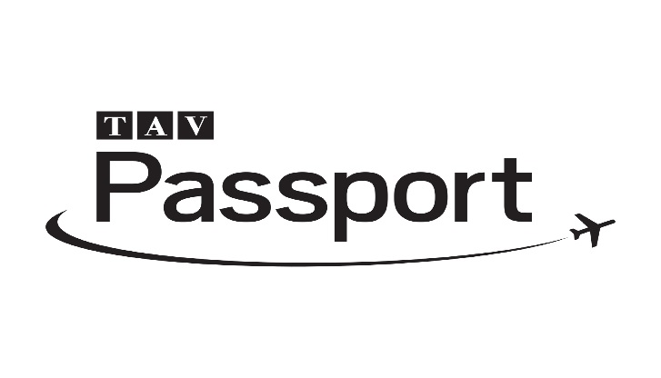 Logo TAV Passport