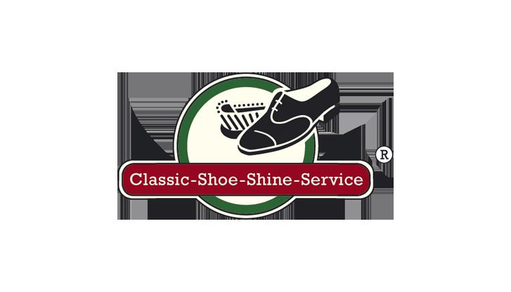 Shoe Polishing Service : Classic shoe shine service flughafen münchen