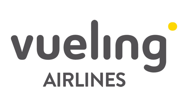 Logo Vueling Airlines
