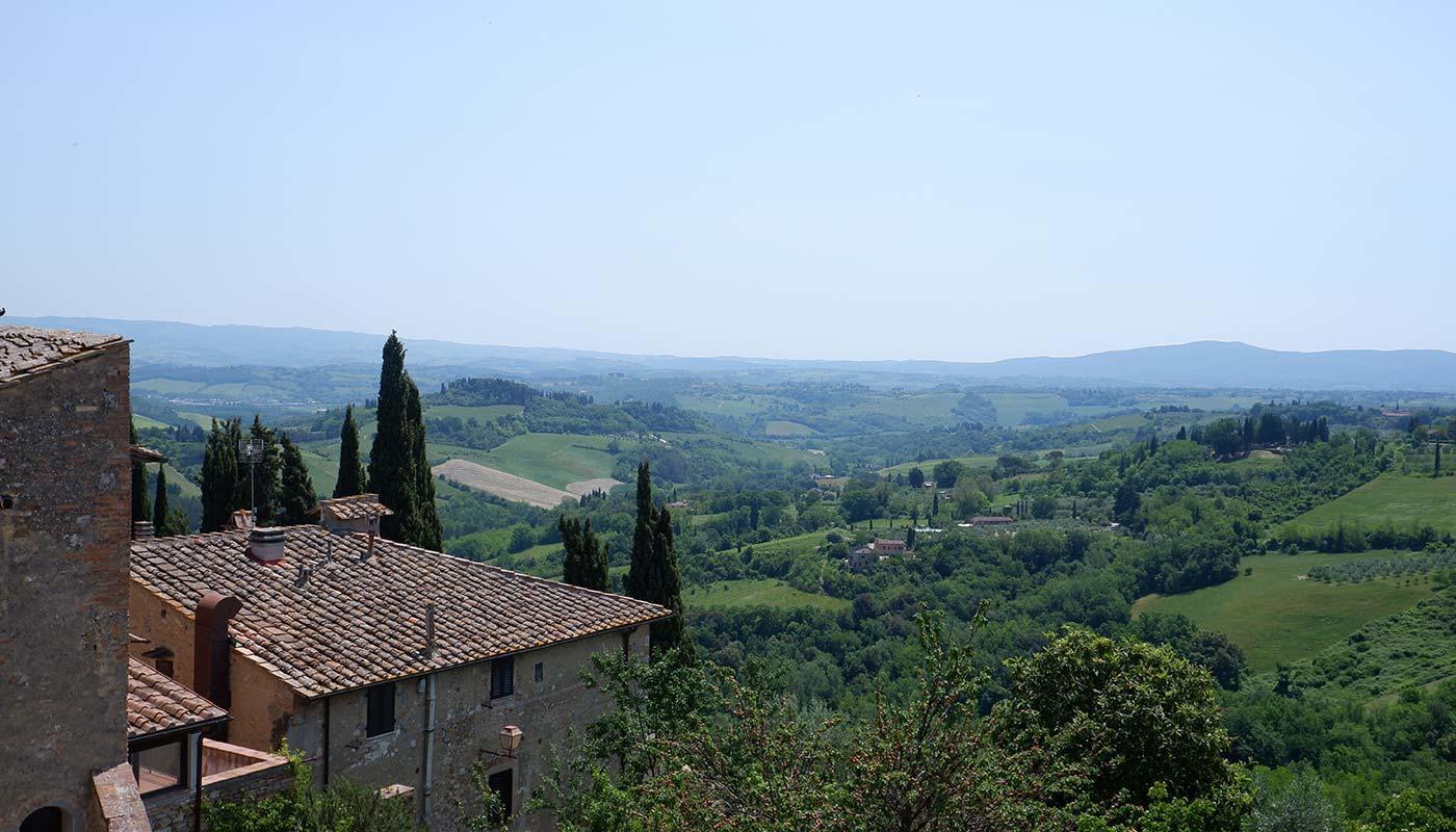 Wetter San Gimignano