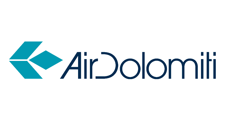 Logo Air Dolomiti