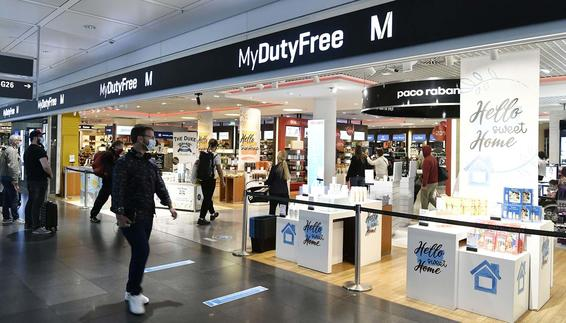 MyDutyFree Shop