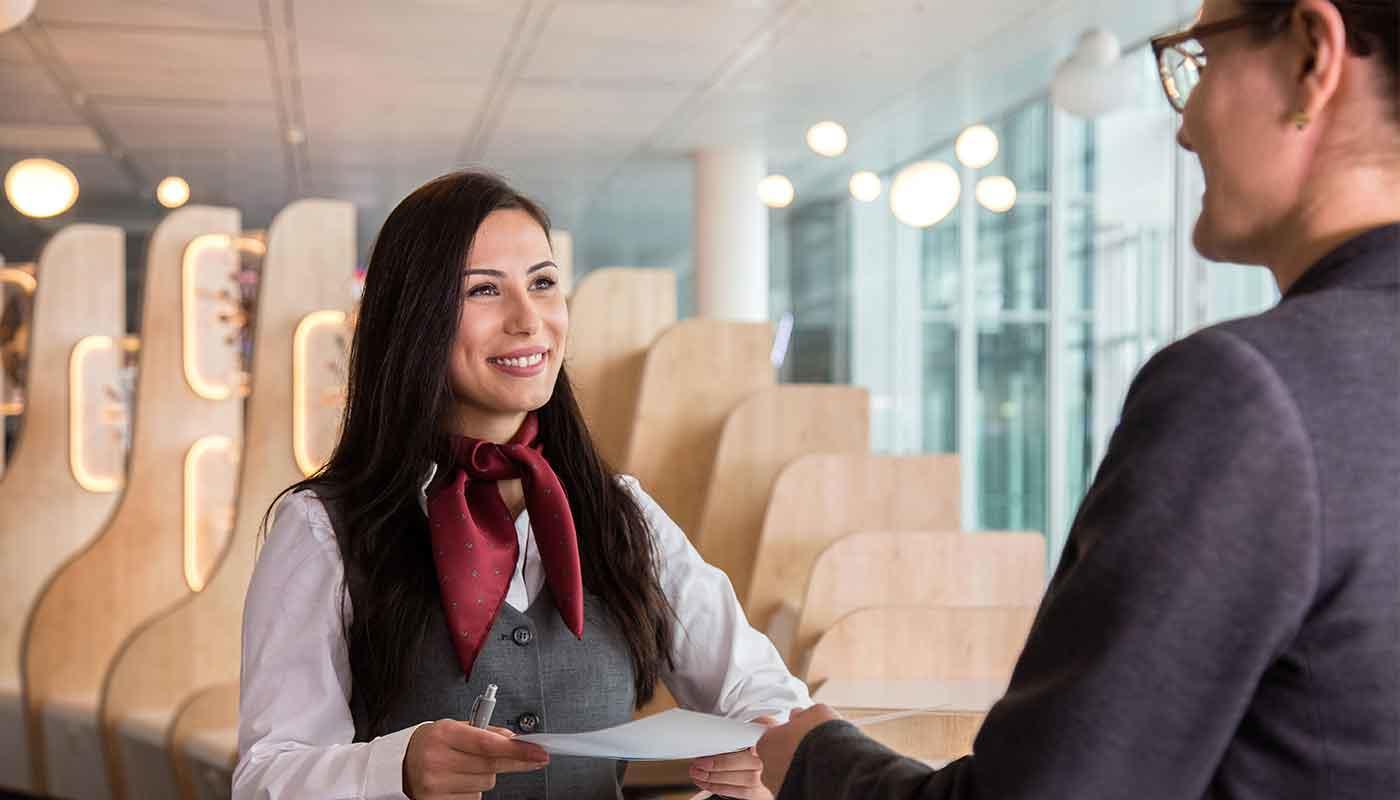 Jobs & Karriere bei der FMSicherheit   Flughafen München